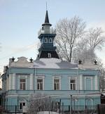 Верхнетагильский музей